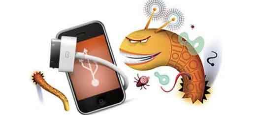 при восстановлении iphone 4 ошибка