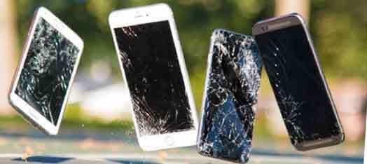замена стекла iphone 6 москва